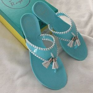 Jack Rogers Alana Jelly sandals